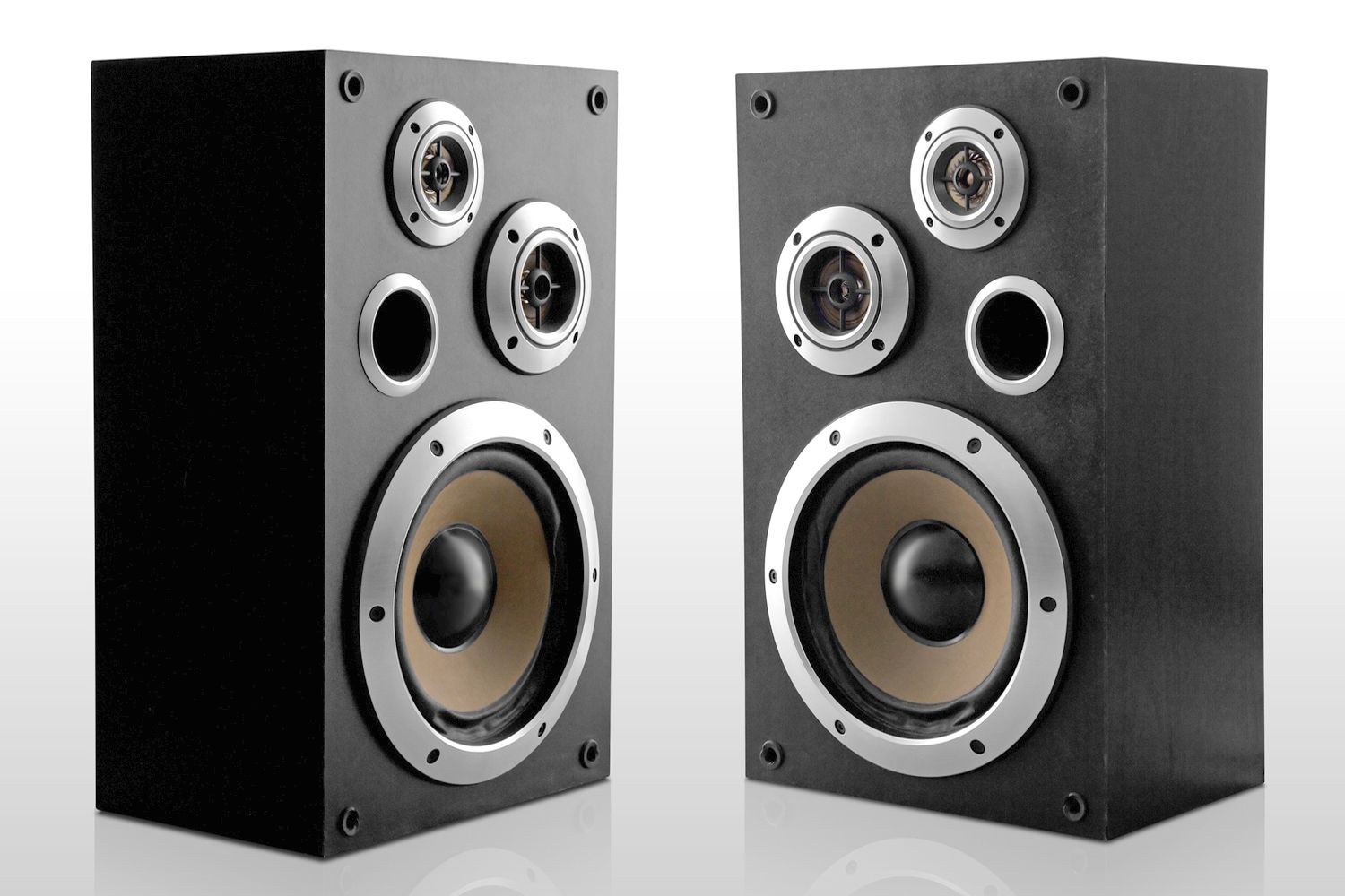Understanding Woofers, Tweeters and Crossovers
