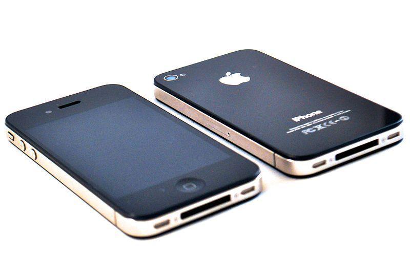The original iPhone 4S