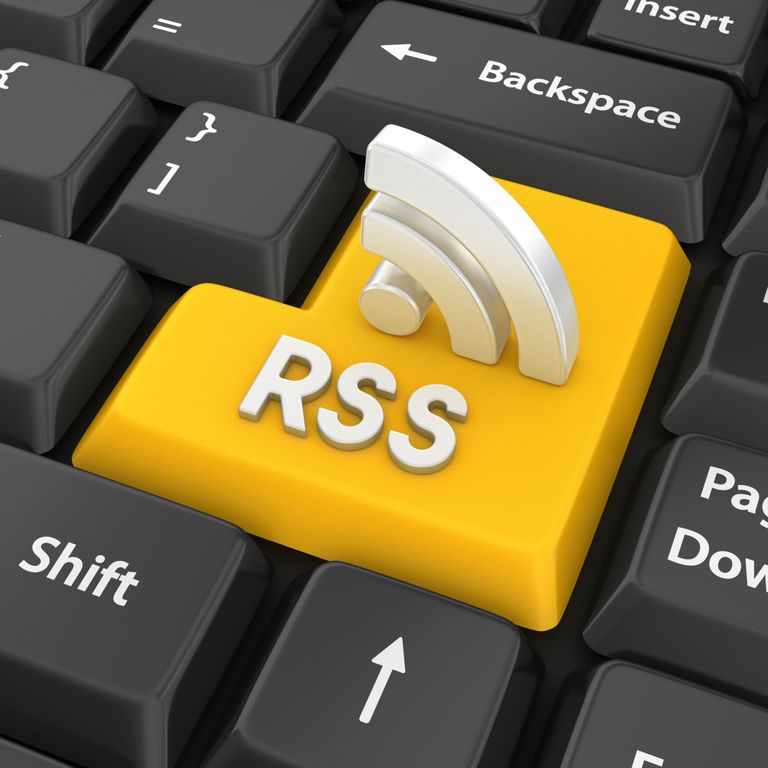Learn How To Build An Rss File From Scratch