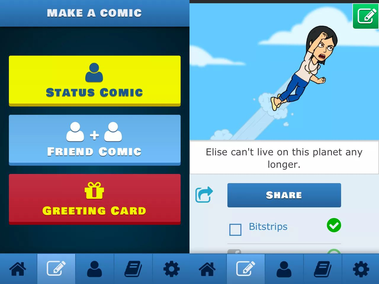 What Happened to Bitstrips?