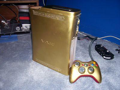 Xbox one mod