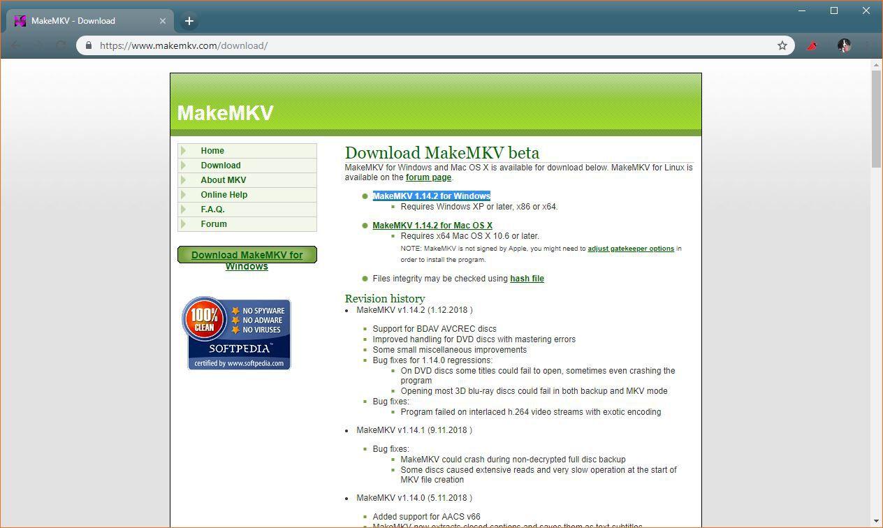 makemkv beta linux