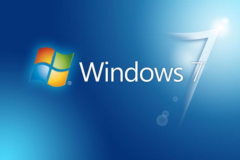 Change the display language in Windows 7 to access your native tongue.