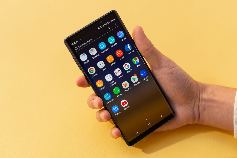 The 10 Best Sprint Phones of 2019