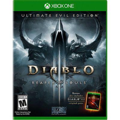 Diablo III UEE box