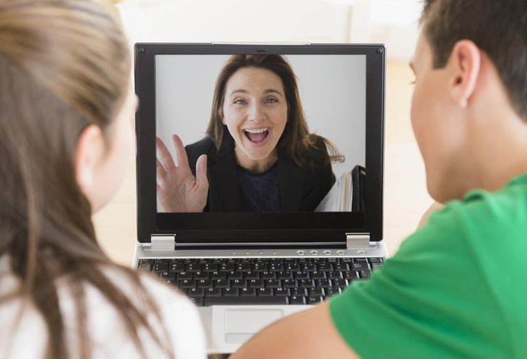 How to Make HD Video Calls With Skype