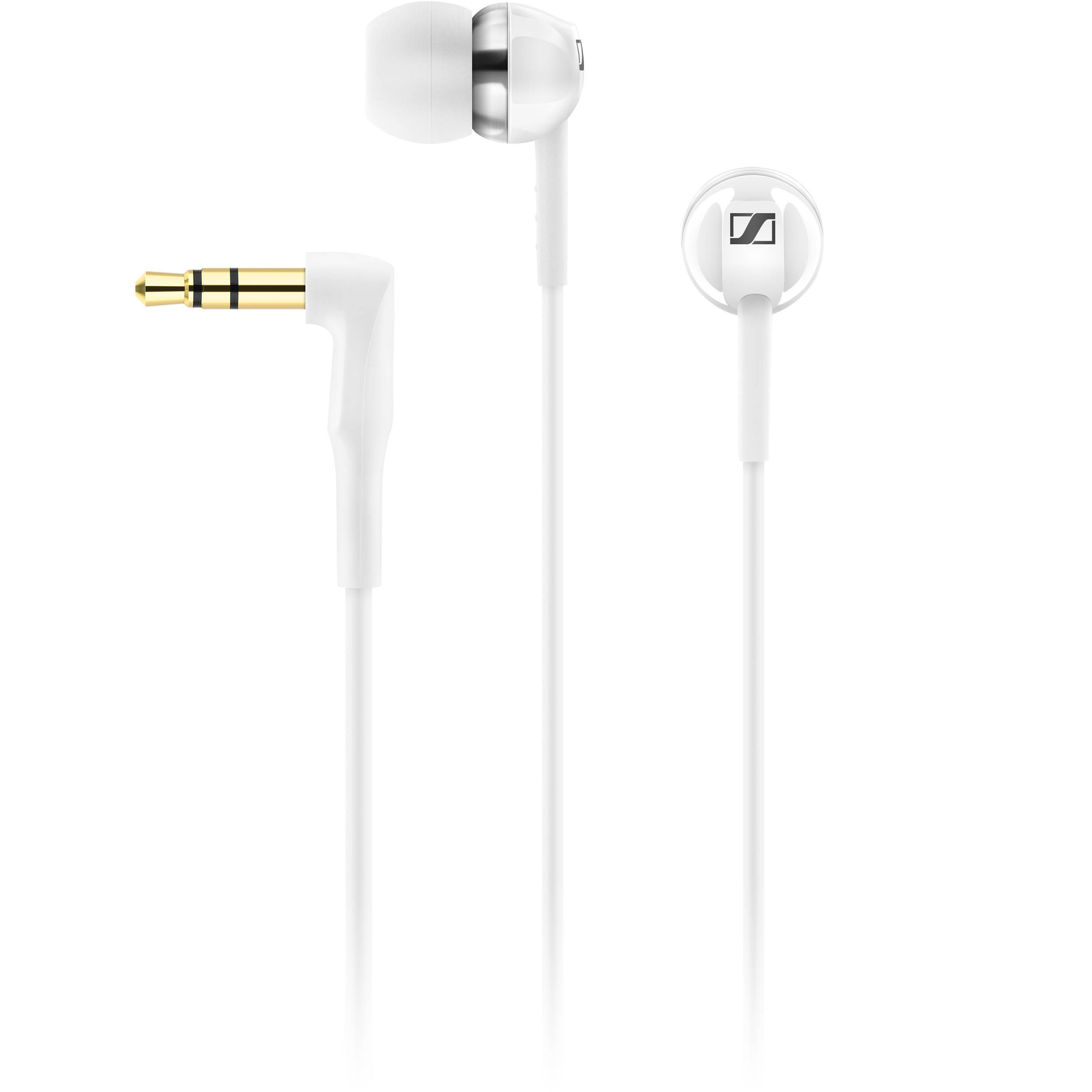 Sennheiser CX 100 In-Ear Headphone