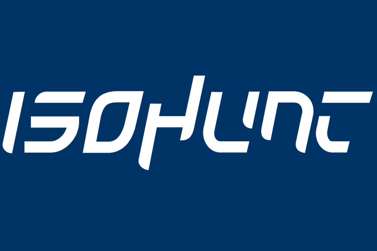 isoHunt.com logo