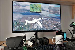 Acer's HDMI 2.1 Gaming Monitor