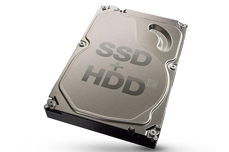 "Seagate Laptop SSHD 1TB Solid State Hybrid Drive 6GB/s 2.5"" - Internal Drive Retail Kit (STBD1000400)"