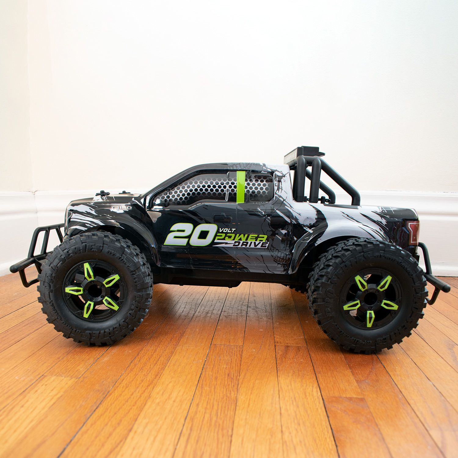 Ford F150 Accessories >> Galaxy Ford f150 Remote Control Truck Review: An RC truck ...