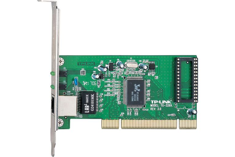TP-LINK TG-3269 Ethernet Card