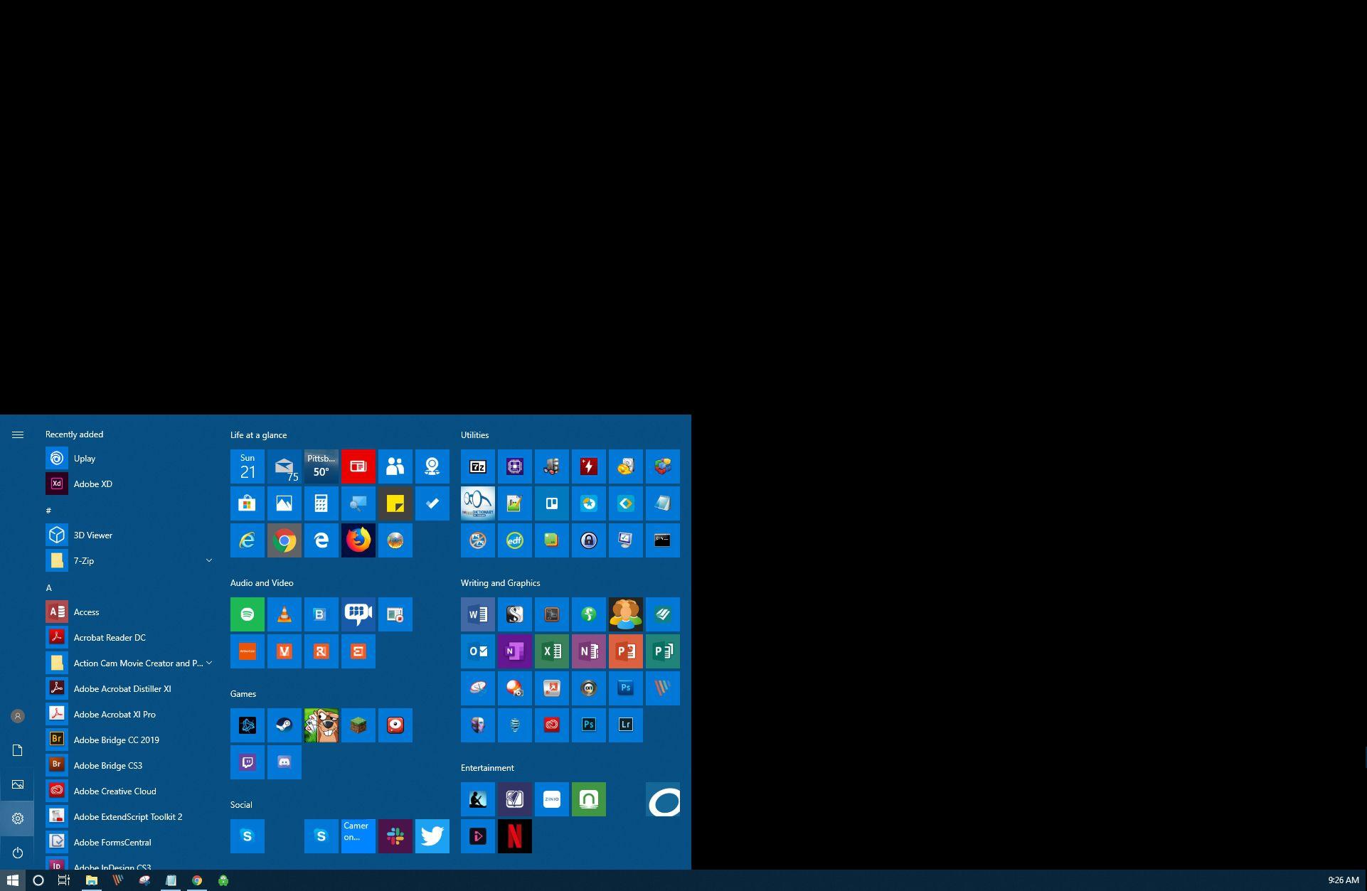 Make Outlook Your Default Windows Email Program