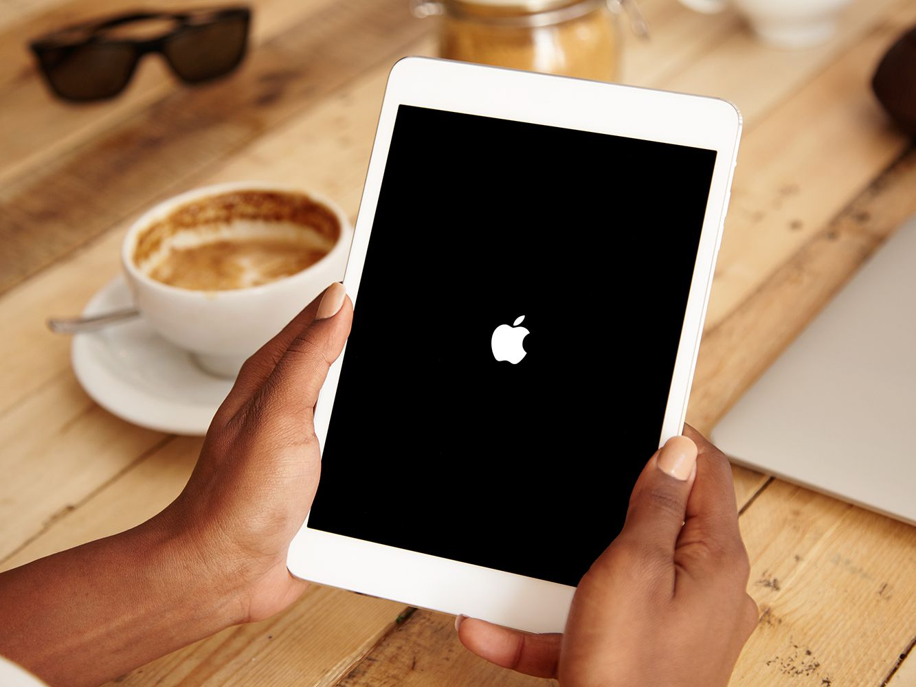 How to Restart an iPad (All Models)