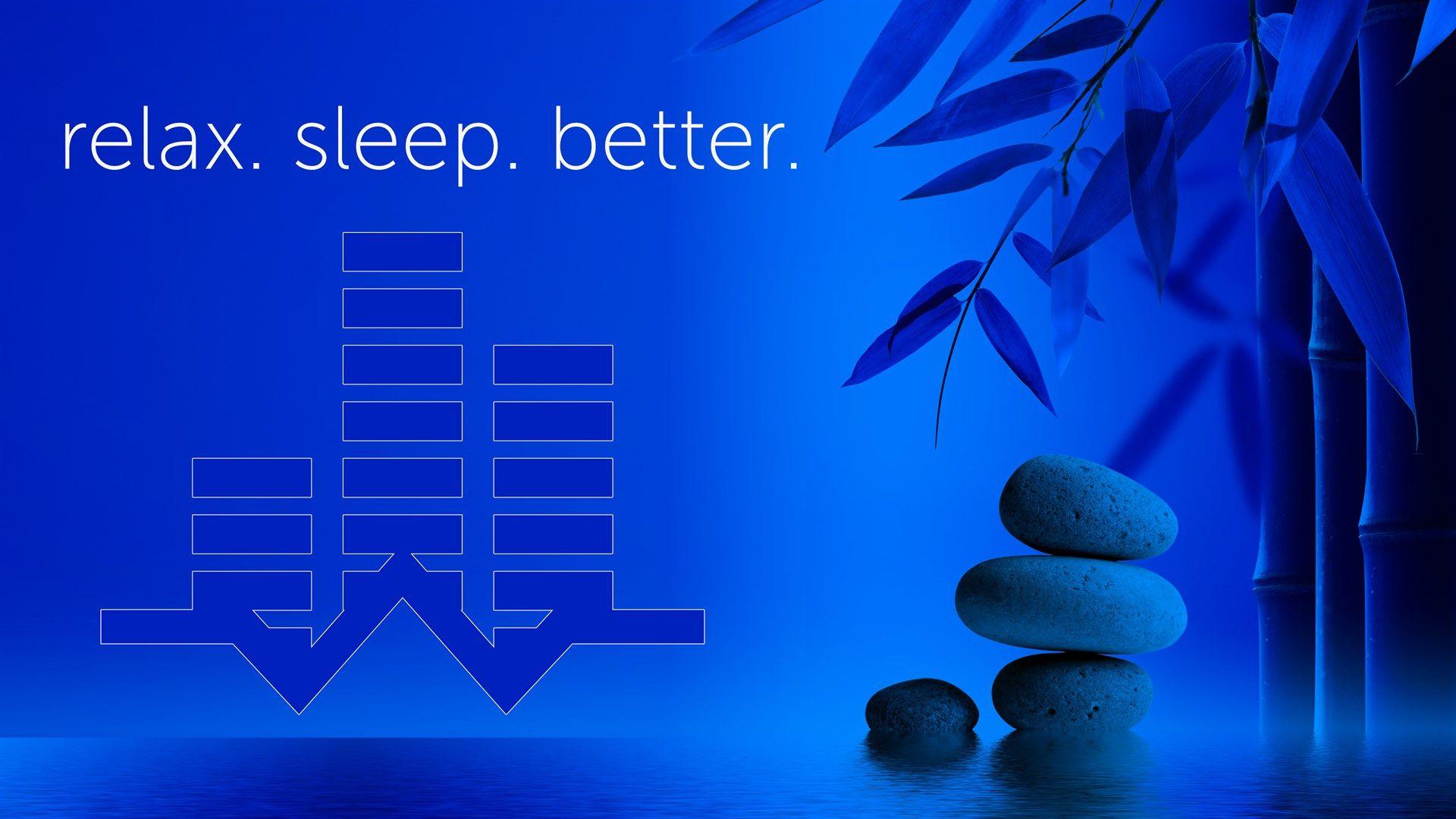 White Noise sleep app on Windows 10