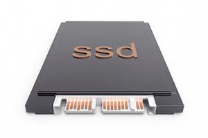 Generic SSD rendering