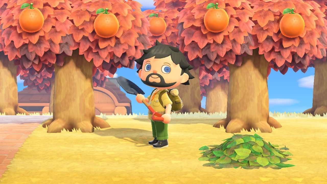 Dig Into How to Get a Shovel in Animal Crossing: New Horizons