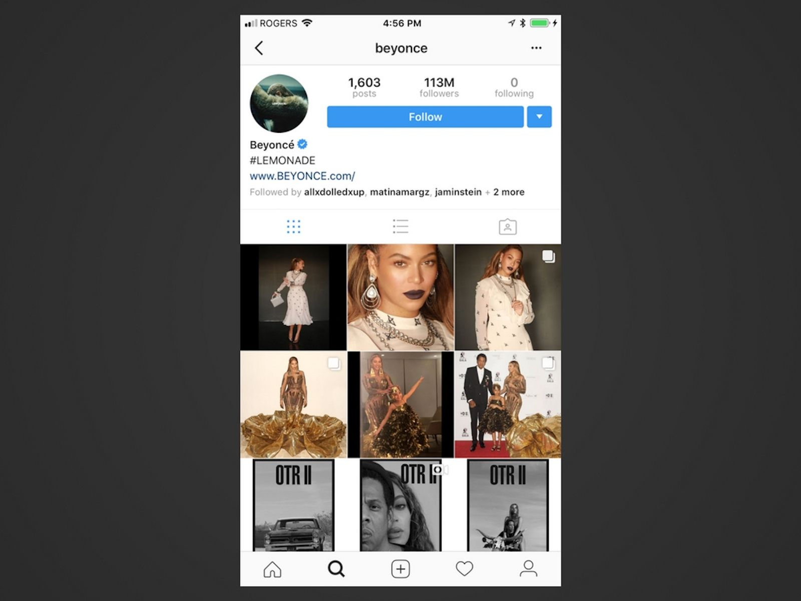 How to Search Instagram for Tags and Users