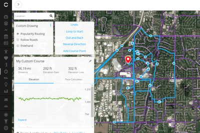 How to Use Live Tracking With Garmin Edge 810