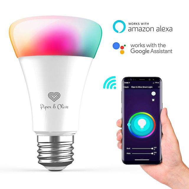 The 8 Best Smart Light Bulbs of 2019