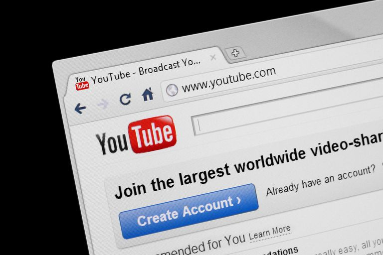 How to Use YouTube's IP Address to Access the Site