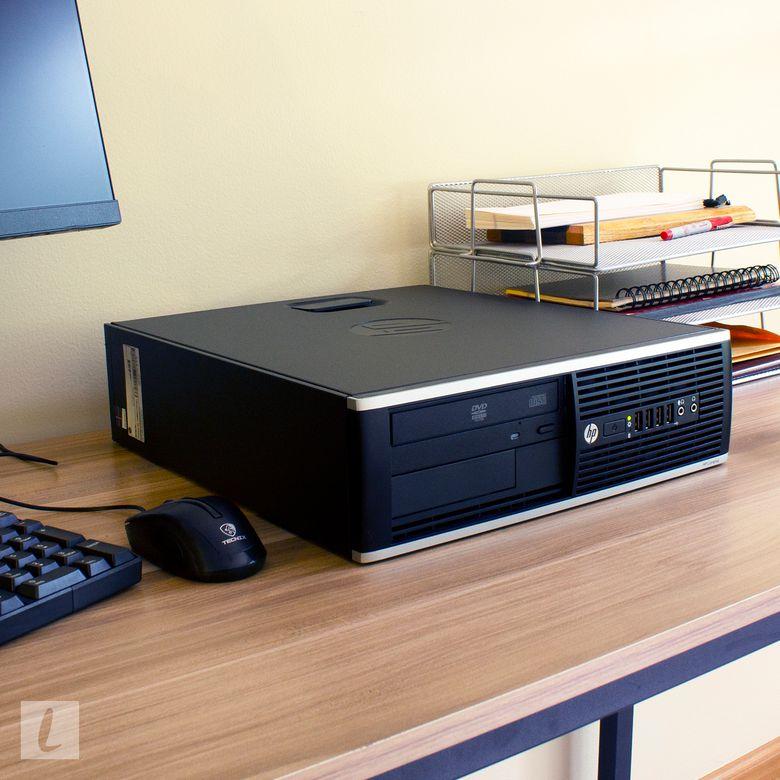 HP Flagship Pro Desktop