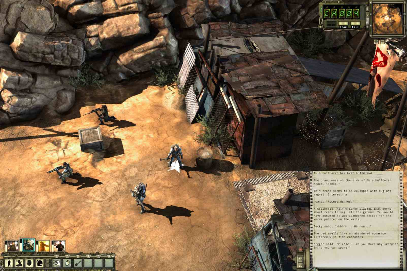 Top Post-Apocalyptic Video Games