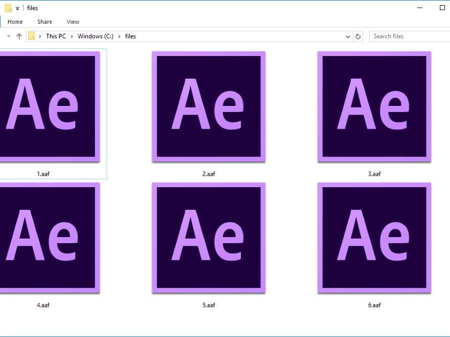 How to Open, Edit, & Convert AAF Files