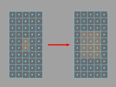 Advanced Selection in Maya