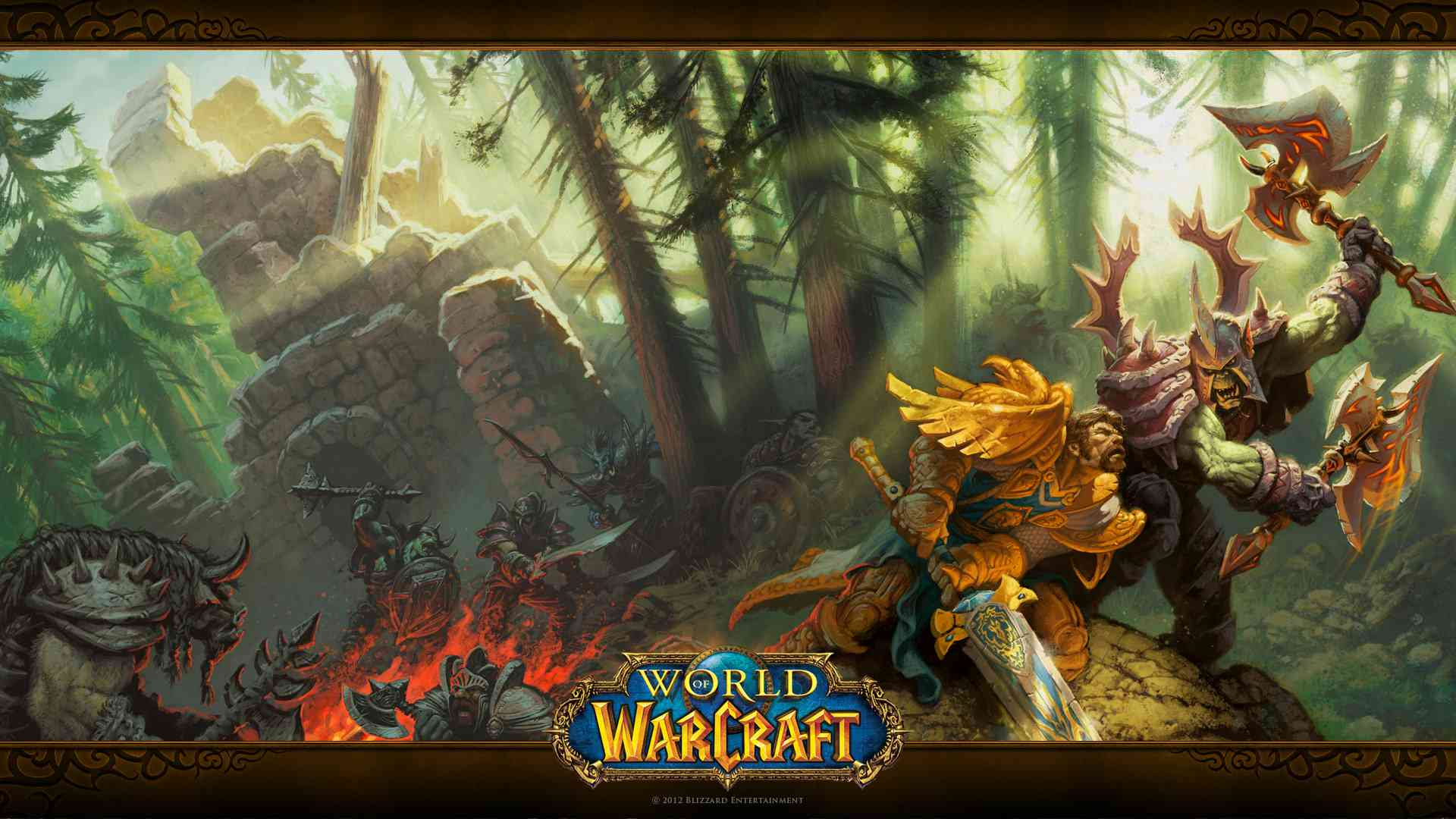 Top Massively Multiplayer Online Role-Playing Games