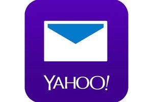Yahoo! mail logo
