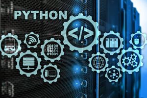 Python is a versatile programming language