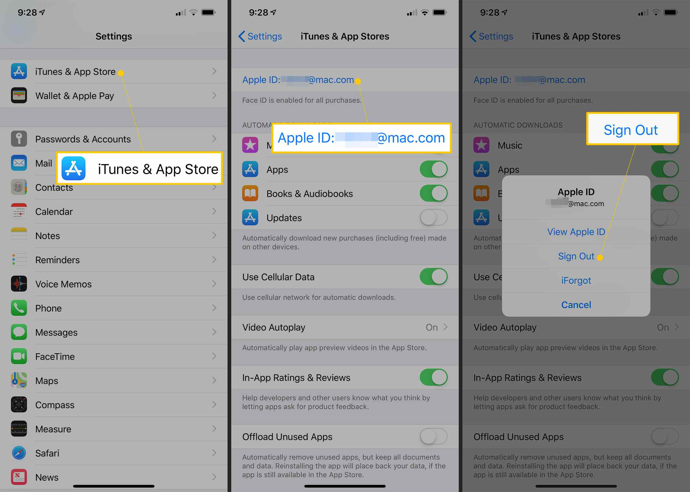 How to Fix an iPhone That Can't Update Apps