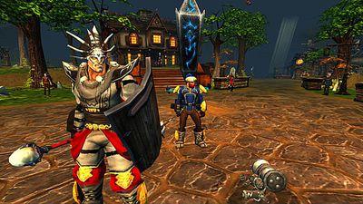 Free Games Online Metal
