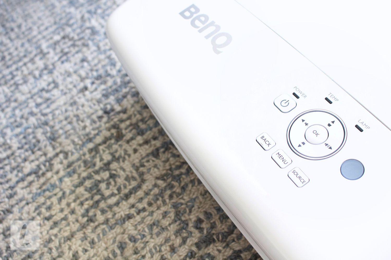 BenQ HT2050A
