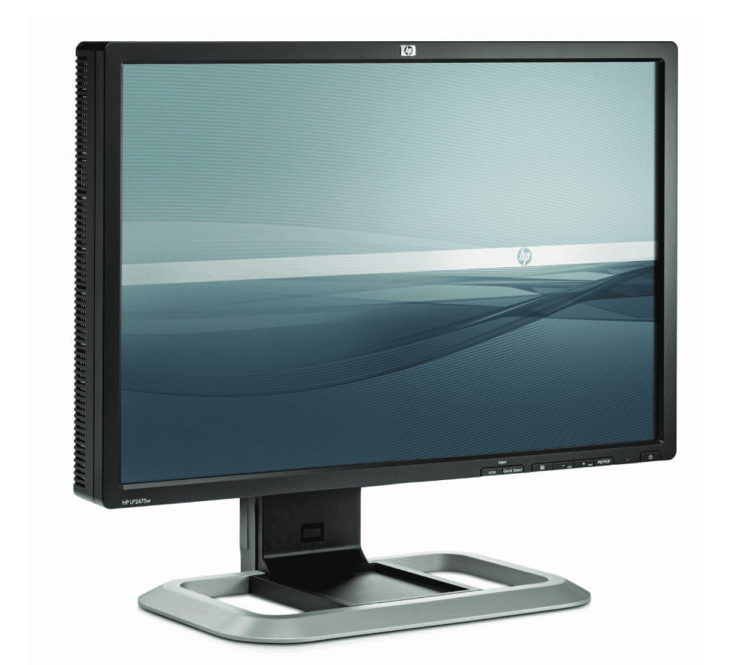 Hp Zr22w 21 5 Inch Lcd Computer Display