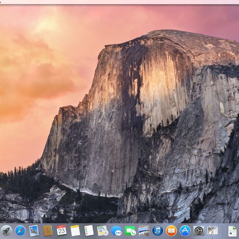 Yosemite Upgrade To Catalina
