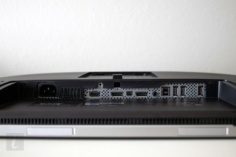 Dell P2715Q Monitor