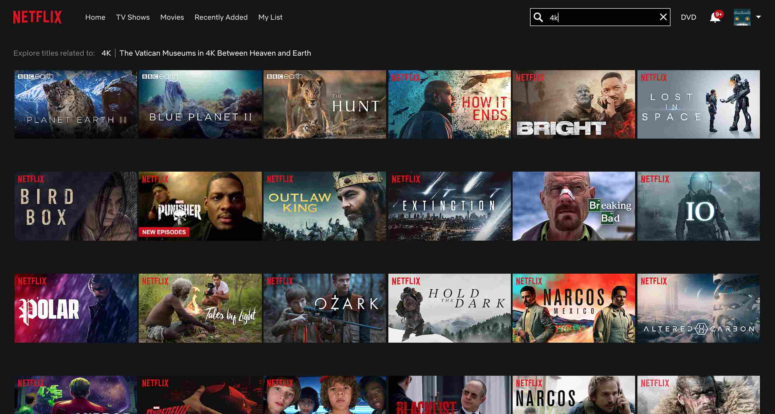 Streaming Netflix in 4K – What You Need to Know