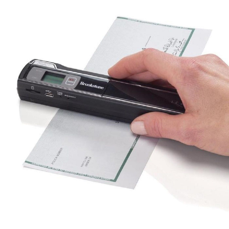 iConvert-Portable-Document-Scanner