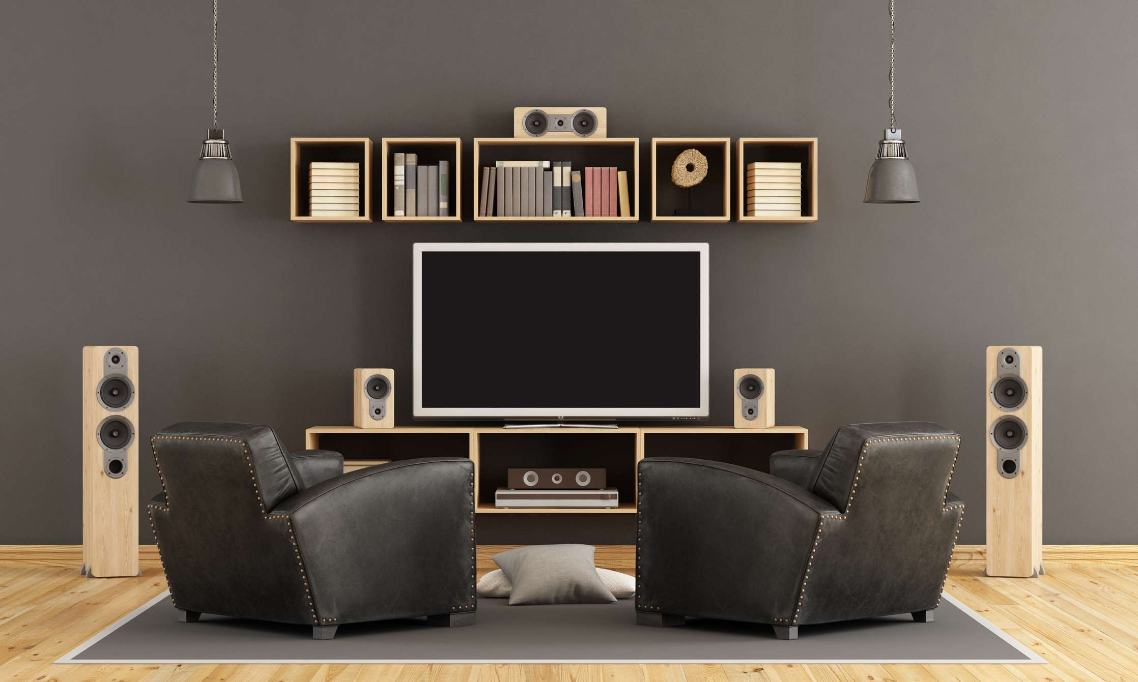 5 Easy Ways To Get The Best From Your Stereo System Surround Sound Installation Tips A Classic Style Home Cinema