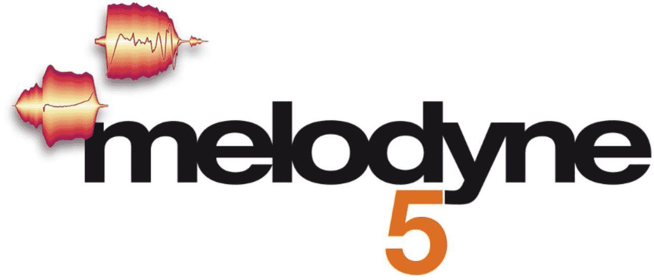 Melodyne Editor 5