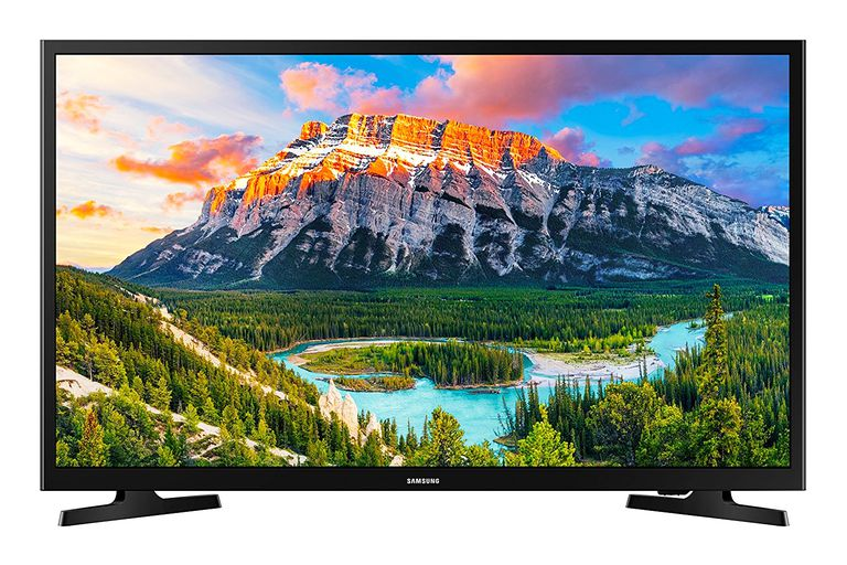Samsung UN32N5300 1080p LED/LCD Smart TV