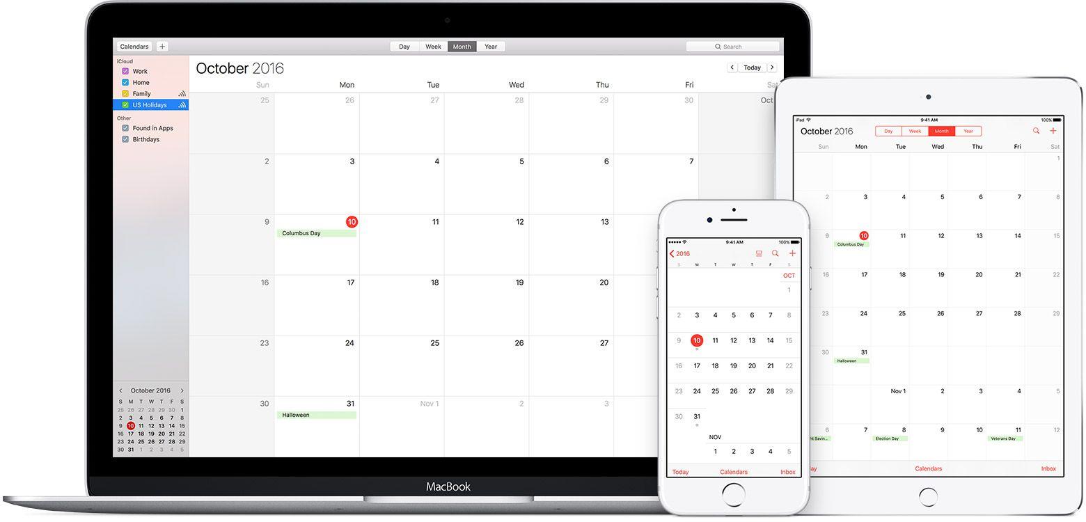 Best Shared Calendar App For Mac - deholsing's diary