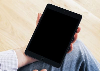 how to use find ipad