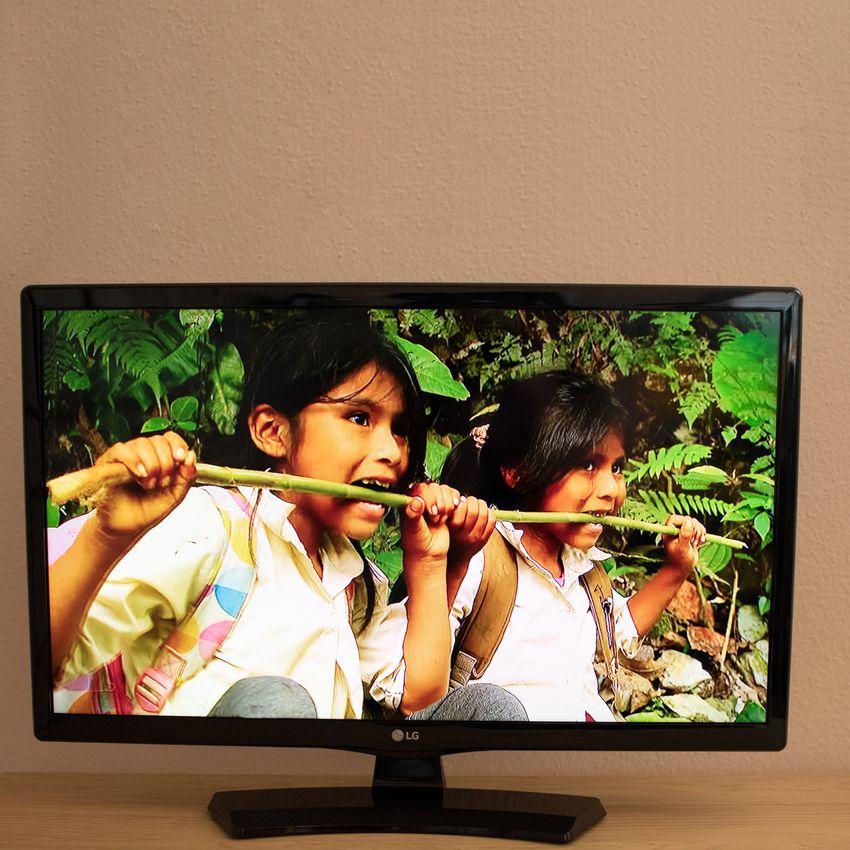 LG 24LH4830 Smart TV