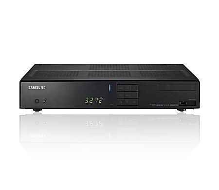 Samsung H3272 Moca Dvr Review