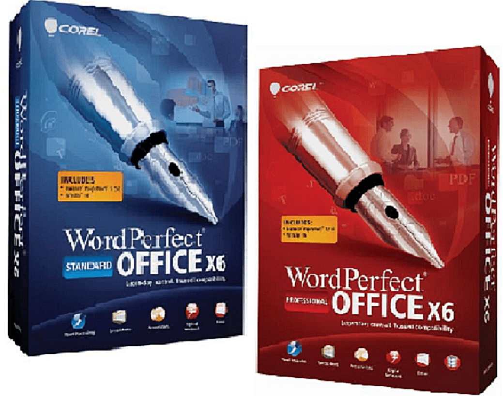 List of Office Software Options for Windows