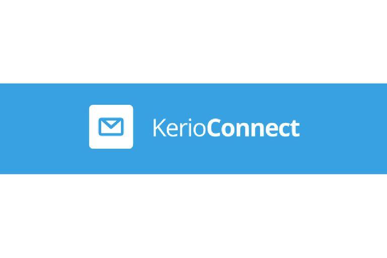 KerioConnect logo