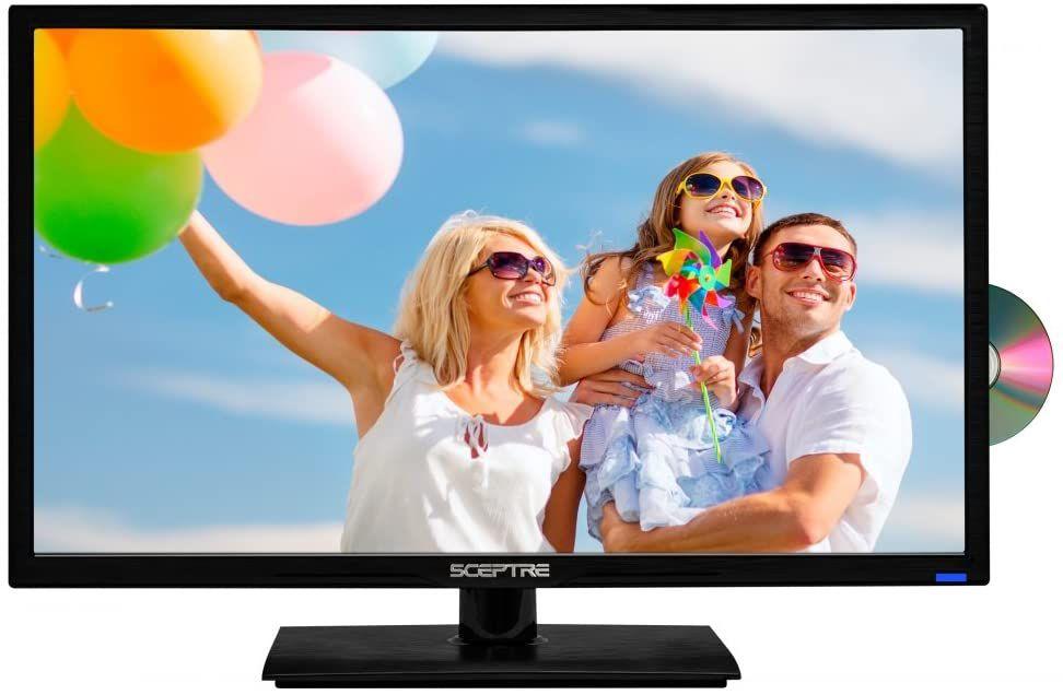"Sceptre E246BD-F 24"" 1080p 60Hz Class LED HDTV"